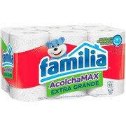 Papel higiénico Familia X 12 Rollos
