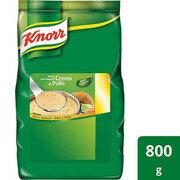 Crema De Pollo Knorr X 800 Grs