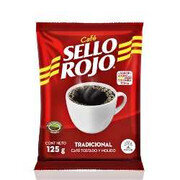 Café Sello Rojo X 1 Lb