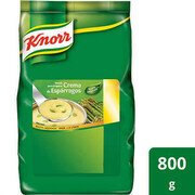 Crema De Esparrago Knorr X 800 Grs
