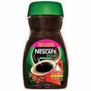 Nescafé Descafeinado 100 Grs