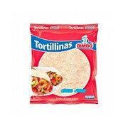 Tortillas M Bimbo X 10 Und