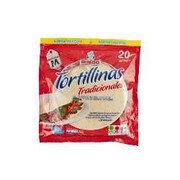 Tortillas M Bimbo X 20 Und