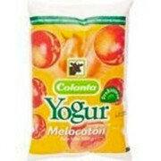 Yogur Colanta Bolsa X 1 Lt