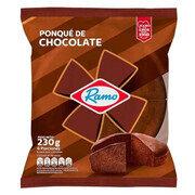 PONQUE RAMO DE CHOCOLATE * 230 GR