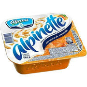 Alpinette Melocotón X 140 Grs