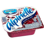 Alpinette Mora X 140 Grs