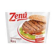 Carne Hamburguesa Zenú X 5 Und