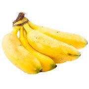 Banano Bocadillo X 1 Libra