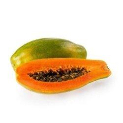 Papaya Maradol Verde X 1 Unidad Aprox 2 Kilos