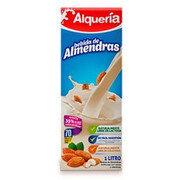 Bebida De Almendras Alqueria X 1 Lt