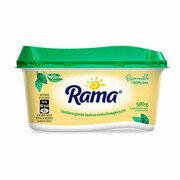 Margarina  Rama X 500  Grs