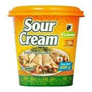 Sour Cream Colanta X 400 Gr