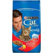 Cat Chow Carne X 500 Gr