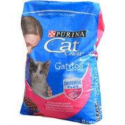 Cat Chow Gatitos X 8 Kg