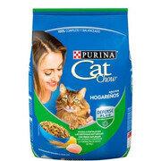 Cat Chow Hogar X 8 Kg