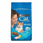 Cat Chow Pescado X 8 Kg