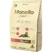 Monello Selec Cat Carne HÍgado 7 Kg