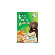 Dog Chow Biscuits Junior