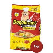 Dogourmet Mixto X 1 Kg
