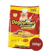 Dogourmet Mixto X 350 Grs