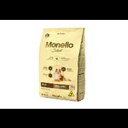 Monello Select Adulto Pollo Arroz X 2 Kg