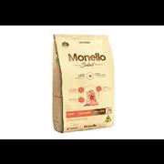 Monello Select Adulto Raza Pequeña X 2 Kg