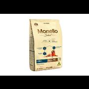 Monello Select Adulto Senior X 15 Kg
