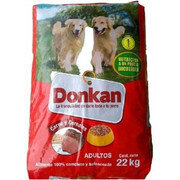 Donkan Cach X 22 Kg