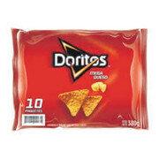 Doritos X 10 Unds