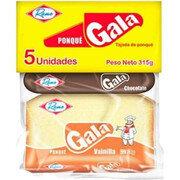 Gala X 5 Unds