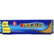 Galleta Ducales Tac X 1.00 UND
