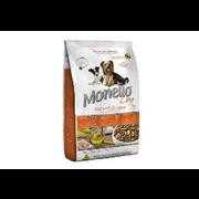Monello Premium Adulto Raza Pequeña X 7 kg