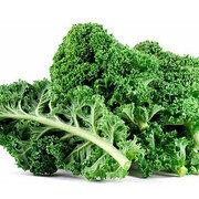 Lechuga Kale X 1 UND Aprox 250 Grs
