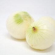 Cebolla Cabezona Blanca X 1 Libra