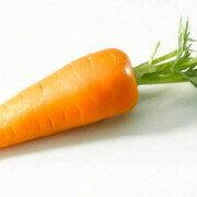 Zanahoria Grande X 1 Libra