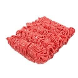 Carne de res molida magra - Res  X 1 Libra