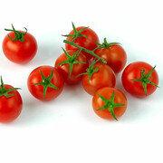 Tomate cherryrojo x 250 Gr amos UND