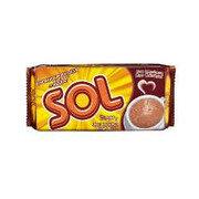 Chocolate Sol Tradicional X 1 Unidad