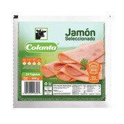 Jamón Colanta 48 Taj X 1000 Gr