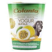 Yogur bufala Maracuya Colanta X 170 Gr