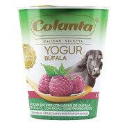 Yogur bufala Mora Colanta X 170 Gr