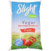 Yogur Slight Fresa Colanta Bolsa X 1 Lt