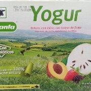 Yogur Surtido Colanta Vaso X 200 Gr X 6 Unidades
