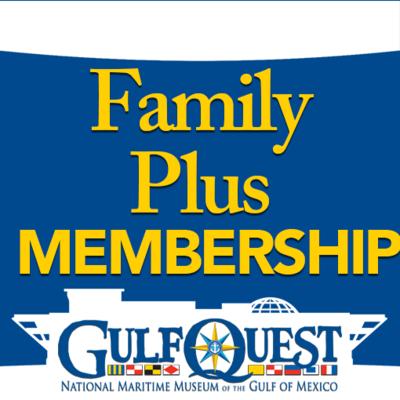 Membership - Family Plus