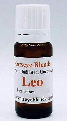 Leo Essential Oil Blend x 5 ml 100% Pure with Jasmine & Ylang Ylang