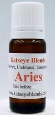 Aries Essential Oil Blend x 5 ml with Frankincense, Vetivert & Patchouli