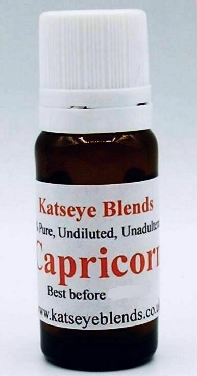 Capricorn Essential Oil Blend x 5ml