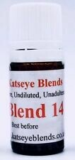 Blend 14 - Digestive Cleanser & Tonic Essential Oil Blend x 5ml 100% Pure and Undiluted