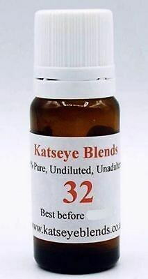 Blend 32 - Deodorising Essential Oil Blend x 5ml 100% Pure & Undiluted